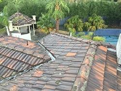 roofing restoration melbourne