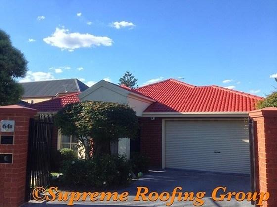Roof Restoration Amp Painting Contractors Melbourne